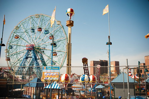 Coney Island | by acidpolly
