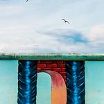... Puentes, no Muros!!! / ... Bridges, not Walls!!!