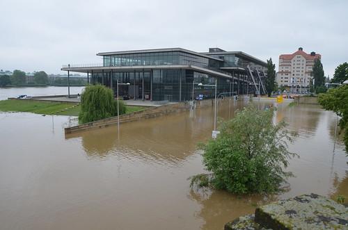 9024264672 b1e2f07801 Elbehochwasser   Juni 2013
