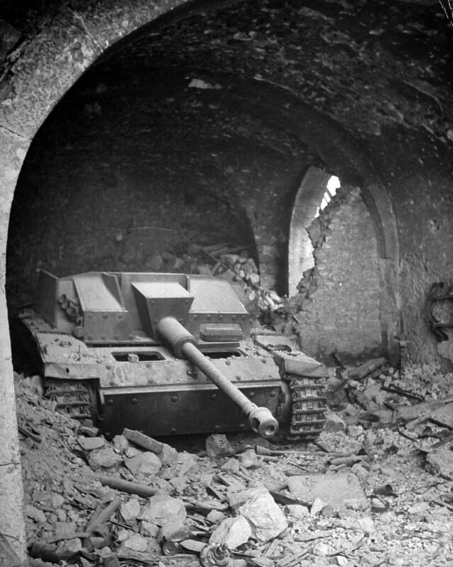 Sturmgeschutz40