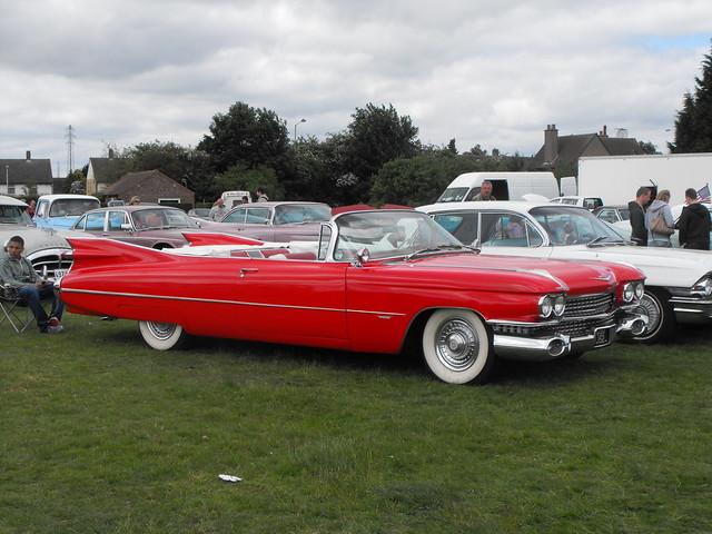 Cadillac Eldorado - USU 152