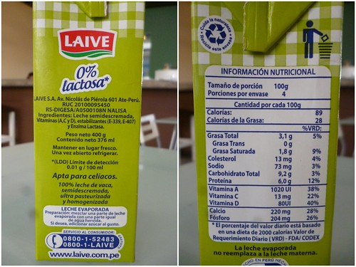lactose-less milk | by yqtravelling
