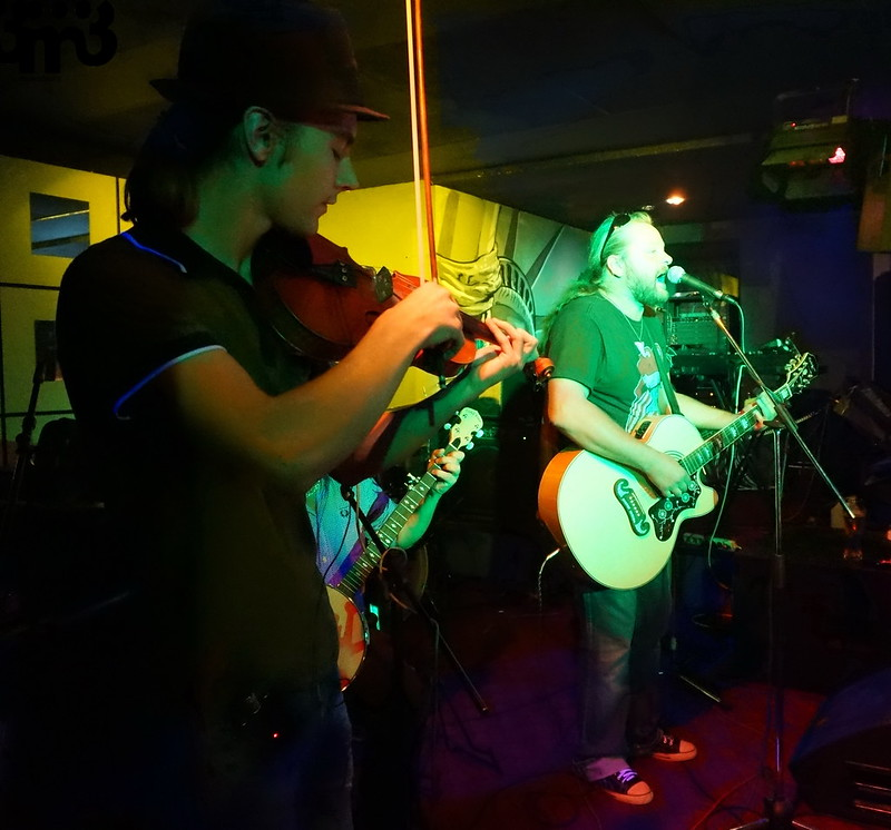 Boozemen Acoustic Jam (36)