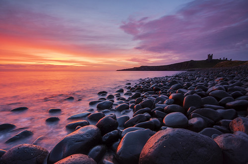 Dunstanburgh Castle | by Welder S.P