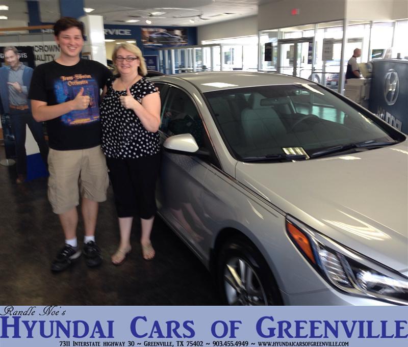 Hyundai Greenville Sc: Hyundai Cars Of Greenville Greenville Area Customer Review