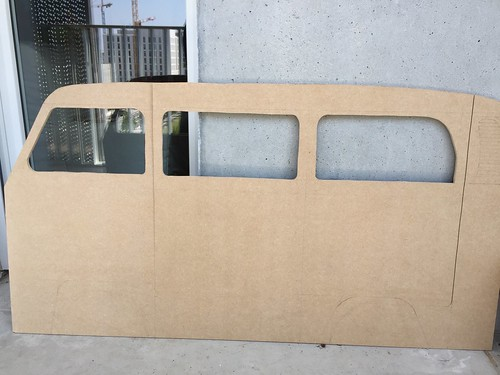 Découpe des fenêtres | by arnaudban