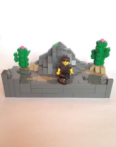 A Dwarf's Life | by lorddan413