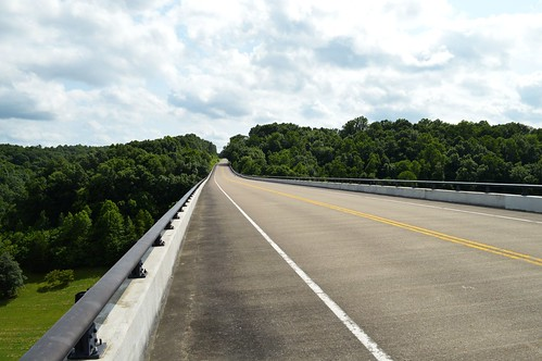 natchez trace parkway bridge 2 | by dissuadedotorg