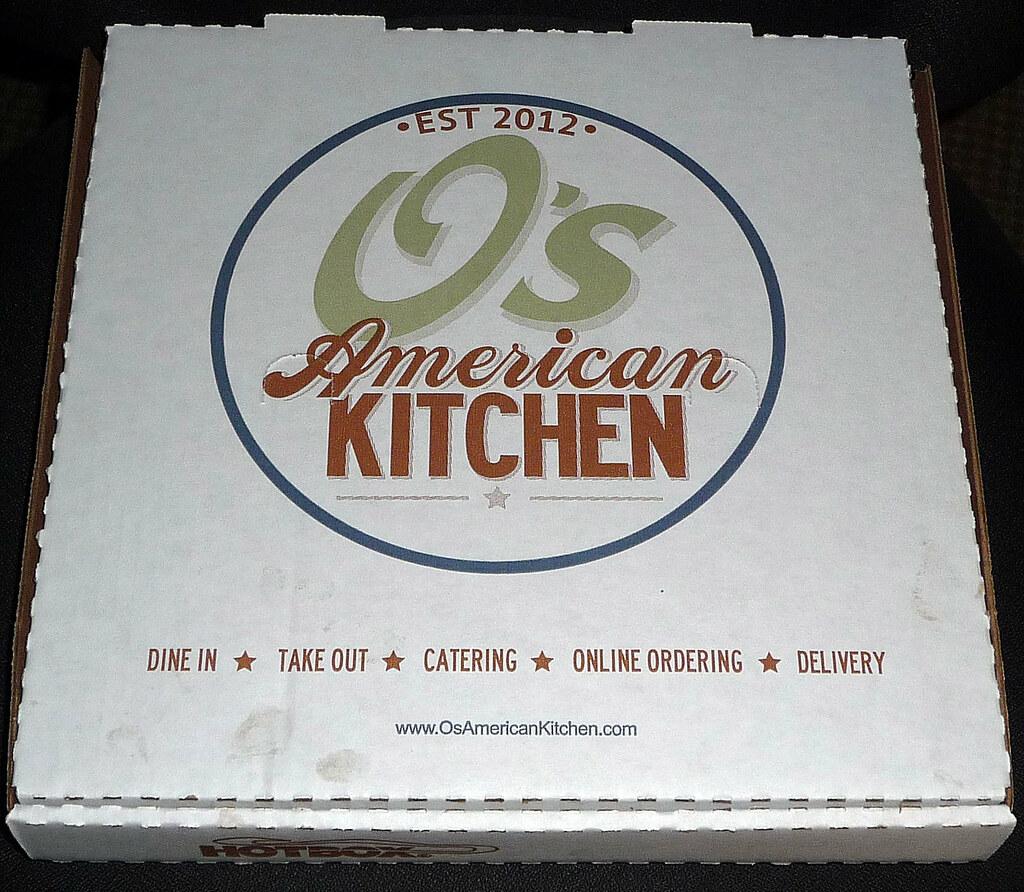 O S American Kitchen Pizza 8 7 15 1 David Valenzuela Flickr