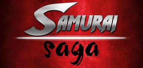 SAMURAI SAGA - un elettrizzante runner game ricco di combattimenti per Android!