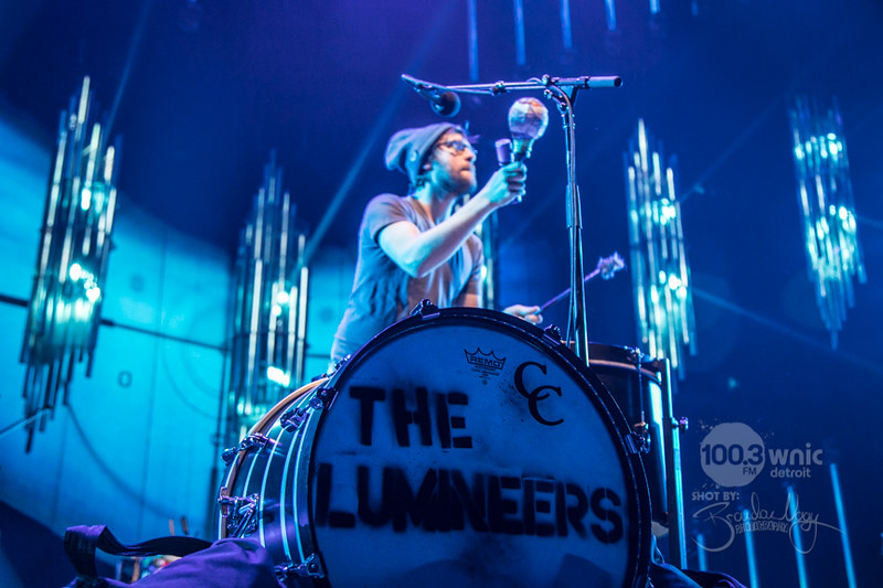 The Lumineers | 2017.01.27
