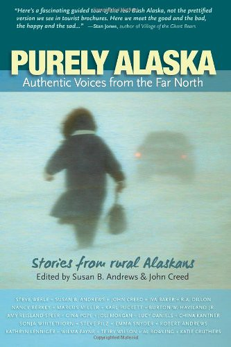 purely alaska