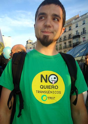 Stop MONSANTO-12 oct