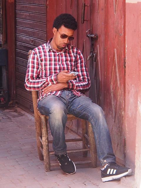 Marrakech 2015
