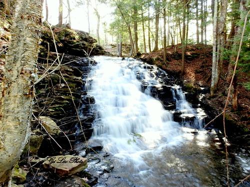 water river eau rivière chute