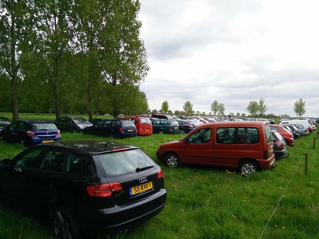 Hemelvaart smart Gieterveen 2015