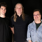 Wed, 20/05/2015 - 10:12am - Violent Femmes  Live in Studio A, 5.20.2015 Photographer: Nick D'Agostino