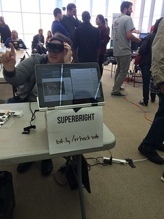 Reality Virtually at MIT | by @scottjanousek