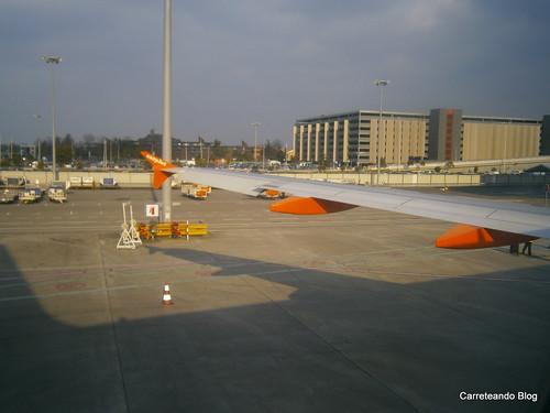 Toulouse - Porto
