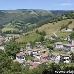 15 Viajefilos en Navarra, Via Verde Plazaola 008