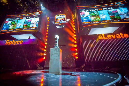 Call of Duty World League | by PlayStation.Blog