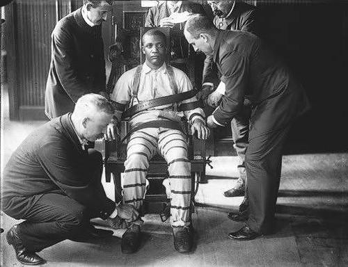 George Junius Stinney, Jr. (October 21, 1929 – June 16, 1… | Flickr