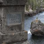 The Canyon Bridge