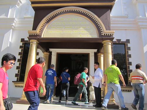 sanjose tarlac luzon pilgrims philippines asia world