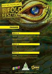 2012. április 19. 17:50 - Föld Fesztivál 2012
