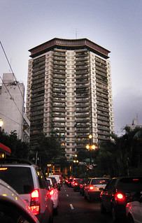 Edificio Viadutos Artacho Jurado