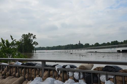 9024591658 30dba0c69b Elbehochwasser   Juni 2013