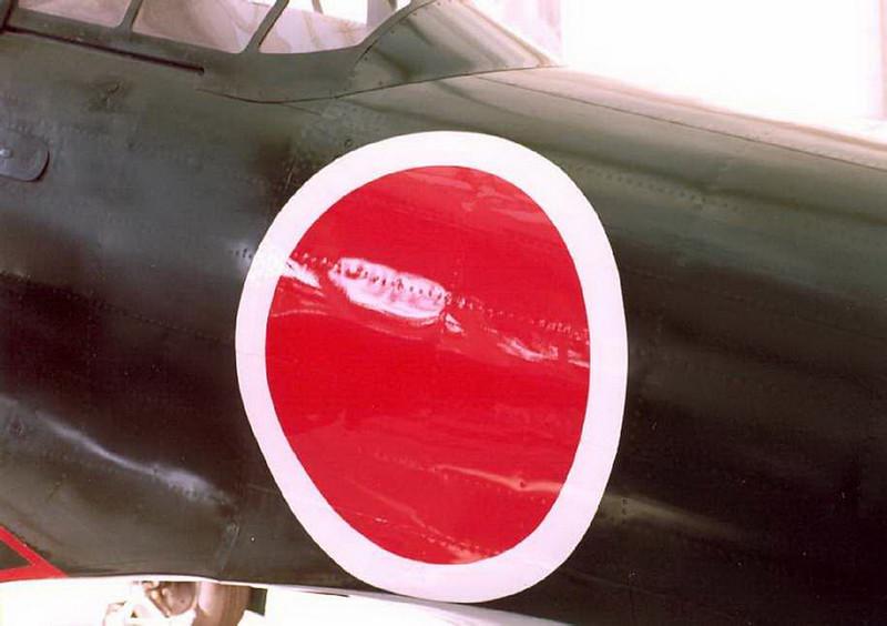 A6M5 Zero (3)