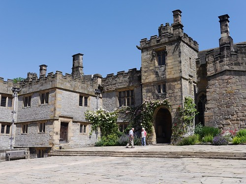 Haddon Hall | by Smabs Sputzer (1956-2017)