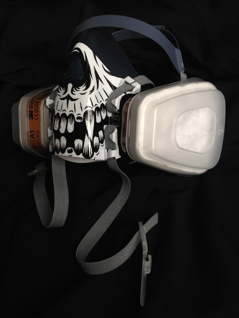 3m 7500 mask