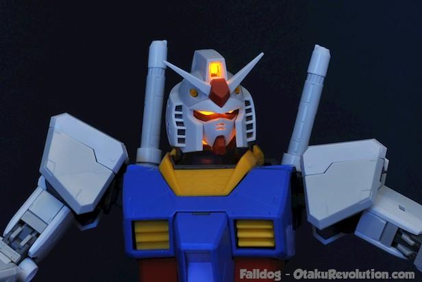 MG RX-78-2 Gundam Ver 3 1