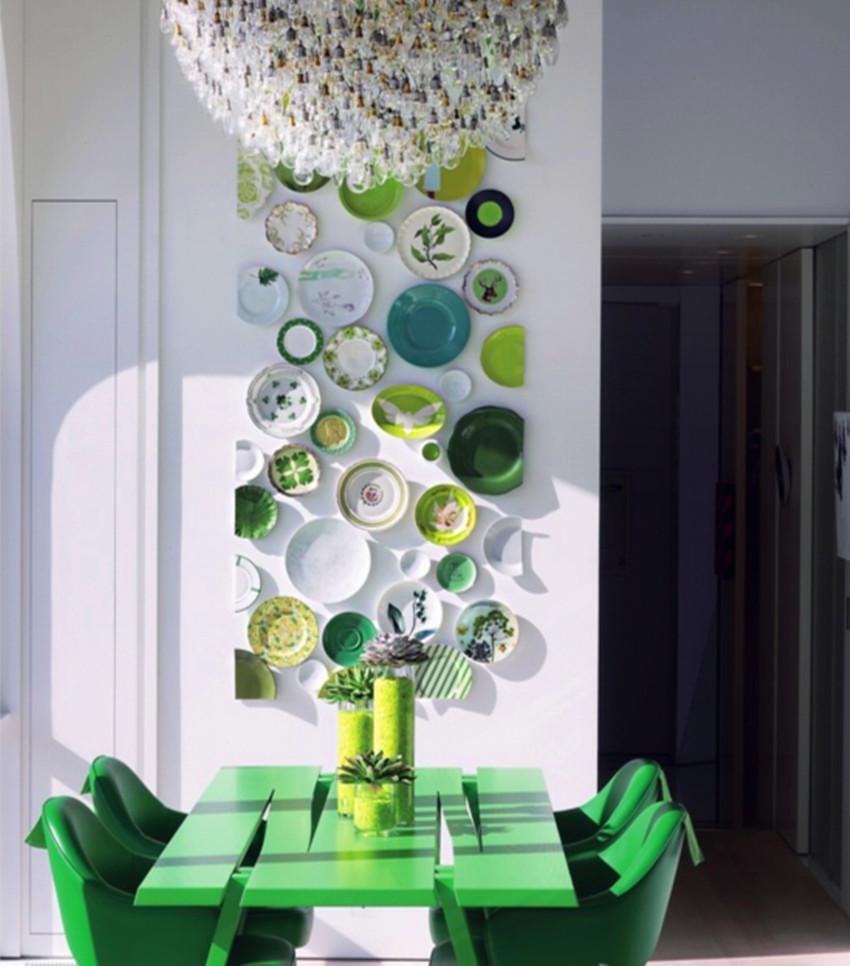 Abbellire la parete tv: 30 idee suggestive