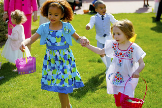 2014-EASTER-Children-EggHunt | by Grace and St Stephen's Episcopal Church