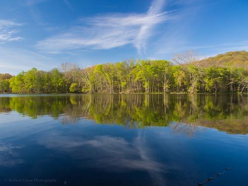 lake reflection clouds spring nashville tennessee bluesky olympus omd m43 radnorlake em5 microfourthirds 1250mmf3563mzuiko