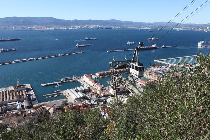 Gibraltar / The Rock