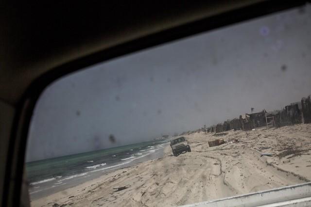 zawara libya