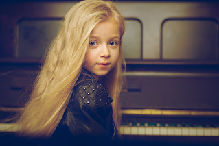 Young pianist | by Macco42