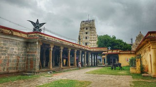 Eri-Katha Ramar Temple | by Premkumar_Sparkcrews