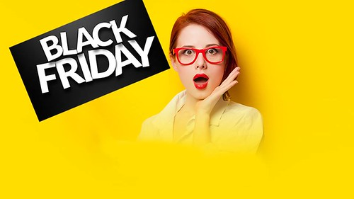 Black Friday a honlapunkon is!