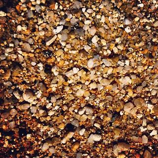 Beautiful sand. | by sarahwulfeck
