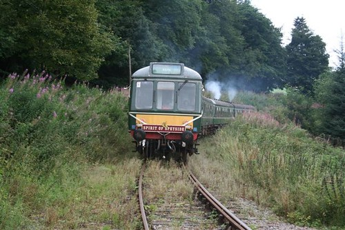 Spirit of Speyside | by Keith Dufftown Railway - Moray Connections