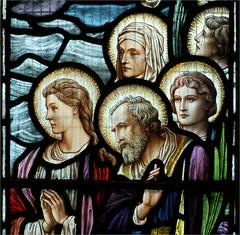 Company of Saints