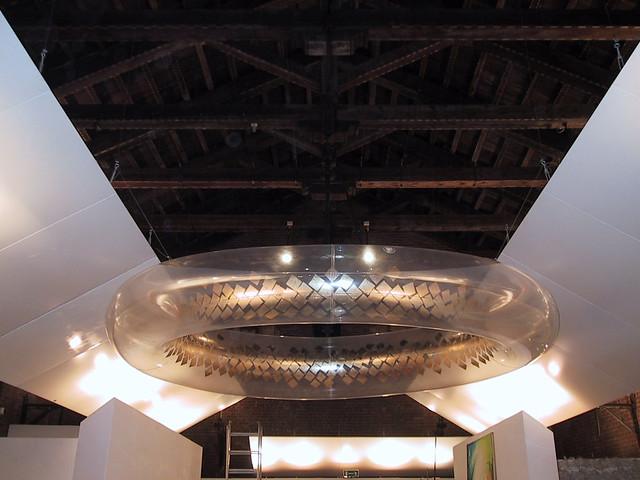 2000 Sacro e profano nell'arte, a cura di T. Trini, Broletto di Novara