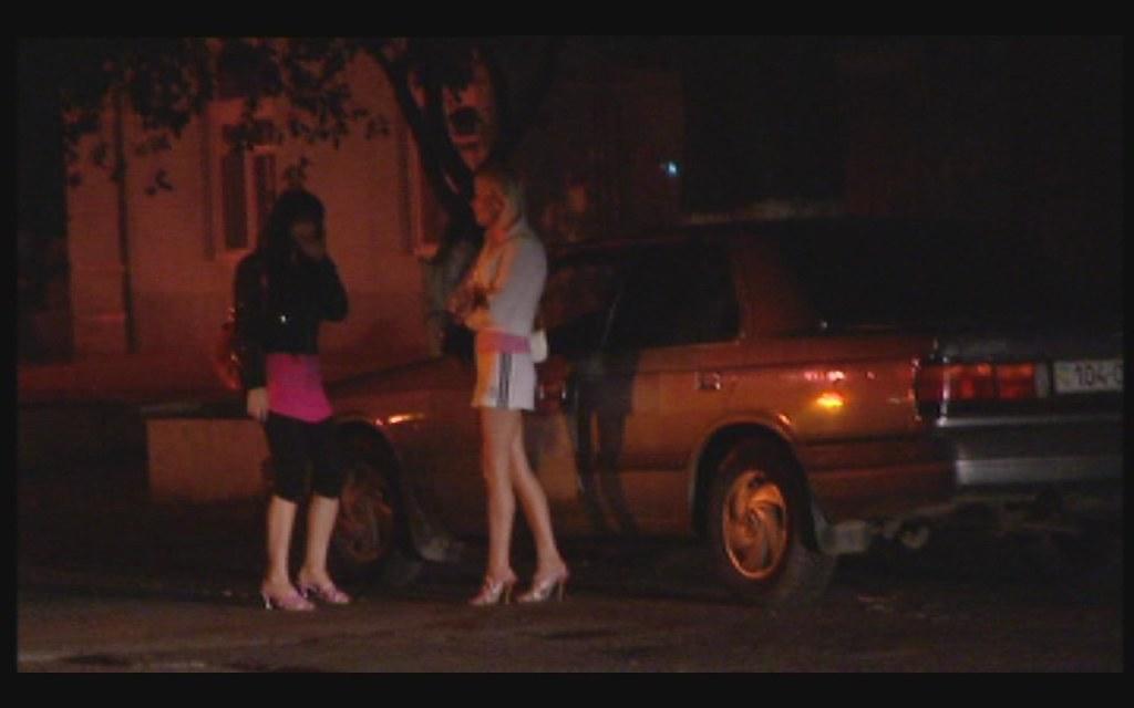 Escort girls in Odessa