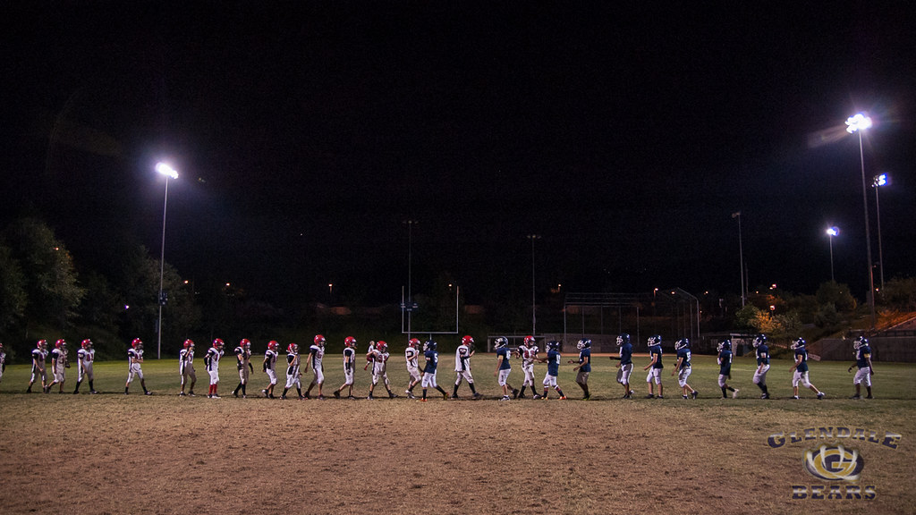 Bears Gremlin squad makes it to championship ... |Glendale Bears 2013