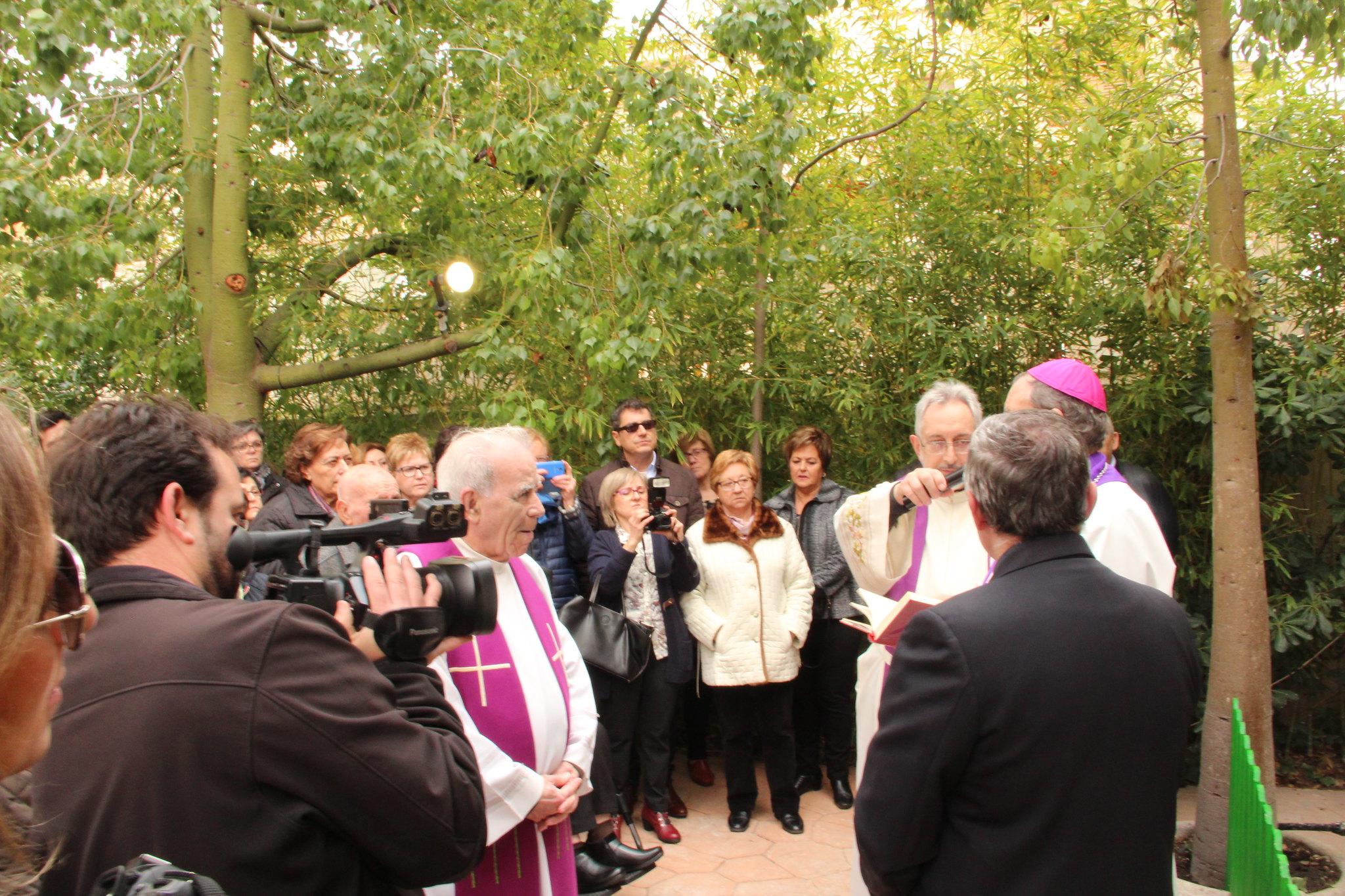 (2016-02-13) - Inauguración Virgen De Lourdes, La Molineta - Archivo La Molineta (072)